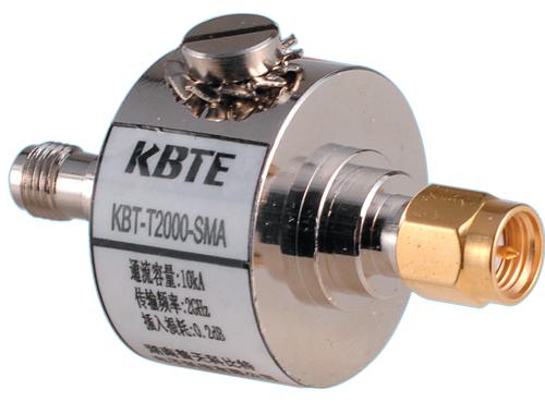 开关型天馈万博app手机版官网下载器KBT-T2000SMA