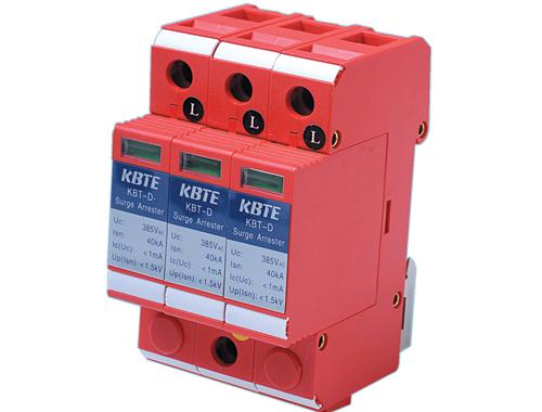 风力发电专用电涌保护器KBT-D660/D690