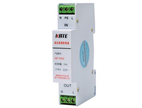 小功率直流电源万博app手机版官网下载器KBT-P200D