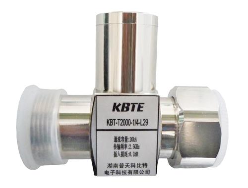 1-4λ型天馈万博app手机版官网下载器KBT-T2000-1/4-L29